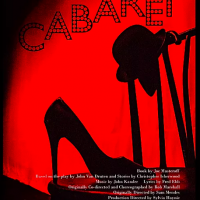 Cabaret at Macon Little Theatre