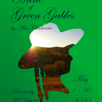 Anne of Green Gables at Macon Little Theatre