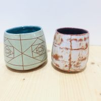Ceramic Wine Cup Workshop