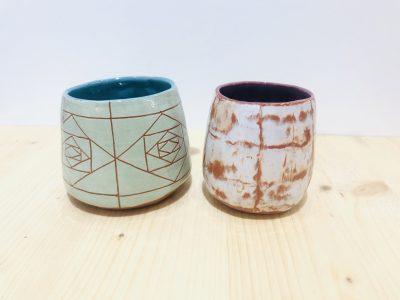 Ceramic Wine Cup Workshop