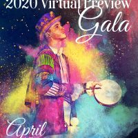 THEATRE MACON VIRTUAL PREVIEW GALA!