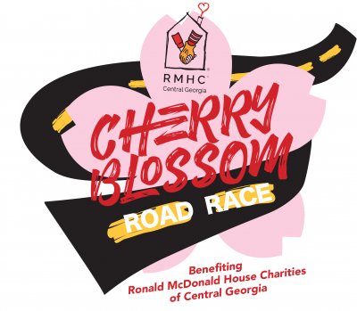 RMHCCGA Cherry Blossom Road Race - NEW DATE