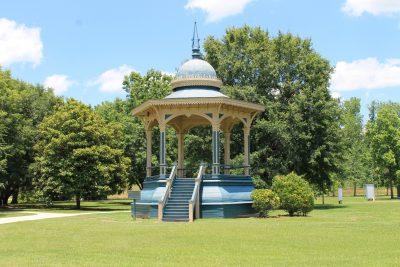 Central City Park Gazebo