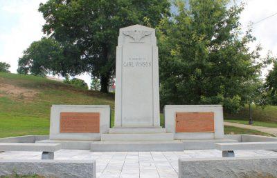 In Memory of Carl Vinson