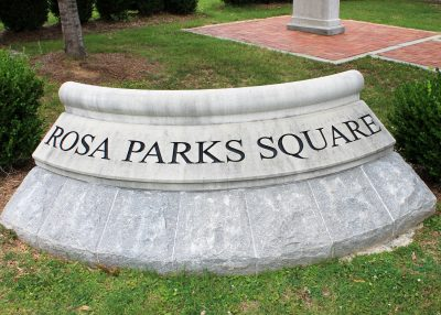 Rosa Parks Square