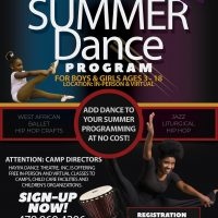 Free Group Dance Classes
