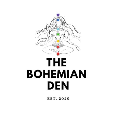 The Bohemian Den