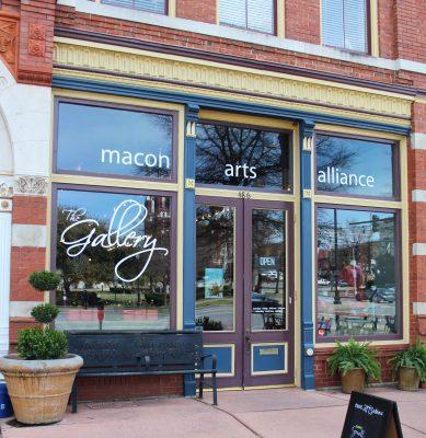 Macon Arts Gallery