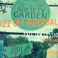 Jam Off Riverdale - The Society Garden