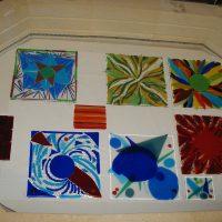Fused Coaster Set Workshop