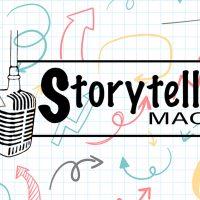 Storytellers Macon presents: The Pivot