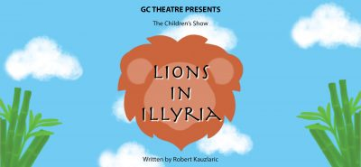 Lions in Illyria