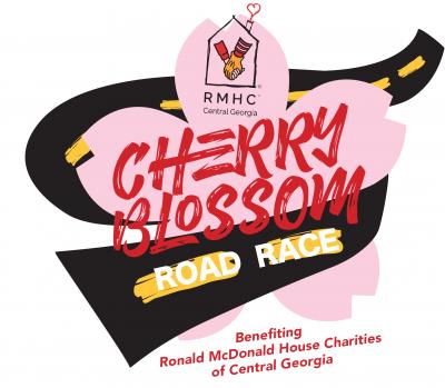 RMHCCGA Cherry Blossom Road Race