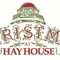 Santa Days at Hay House