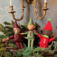 Elf Scavenger Hunt at Hay House