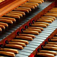 Third Thursday Organ Interlude at St. Joseph - November 19, 2020