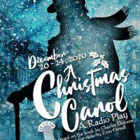 A Christmas Carol: A Radio Play