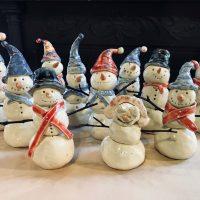 Macon Clay Holiday Workshops 2020