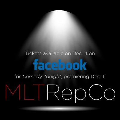 MLT RepCo presents Comedy Tonight
