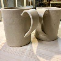 Make a Mug Workshop