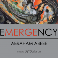 eMERGEncy: Work by Abraham Abebe