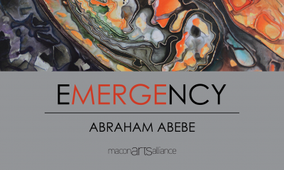 eMERGEncy: Work by Abraham Abebe