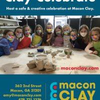 Clay Celebrate 2021