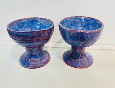 Ceramic Chalice Class
