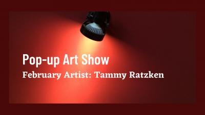 Pop-up Art Show