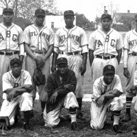 Exhibit Opening: Negro League Baseball Centennial (1920 - 2020) at the Georgia Sports Hall of Fame