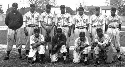 Exhibit Opening: Negro League Baseball Centennial ...
