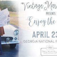 """Vintage Market Days™ presents """"Enjoy the Ride"""""""