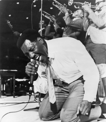 Celebrating 80 Years of Otis Redding