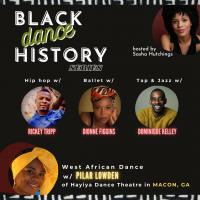 HomeGrown - Black Dance History Series
