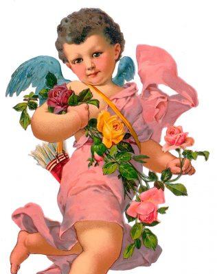 Victorian Valentine Hay Day