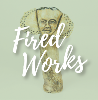 Fired Works 2021: Ceramic Exhibition and Sale