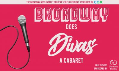 Broadway Does Divas: A Cabaret
