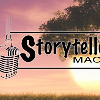 Storytellers Presents: The Circle of Life