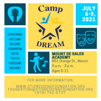 Camp DREAM