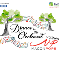 Dinner in the Orchard 2021