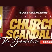 Church Scandal 2 - The Benediction Stage Play