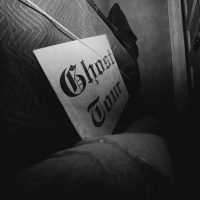 Haunts and History on the Hill: A Ghost Tour