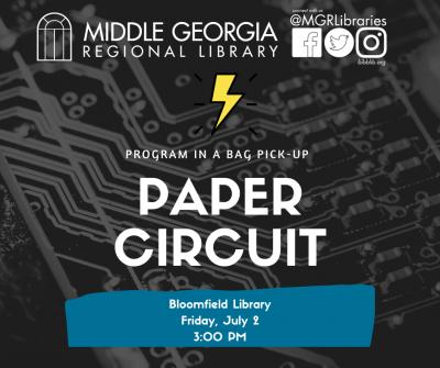 Teen Craft Animal Paper Circuits