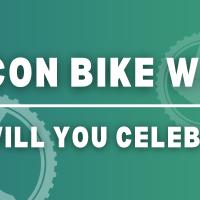 Bike Walk Month