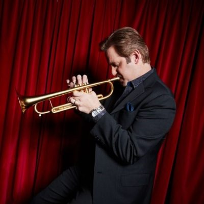Joe Gransden, Jazz Trumpet