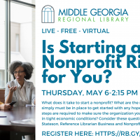 Is Starting a Nonprofit Right for You?