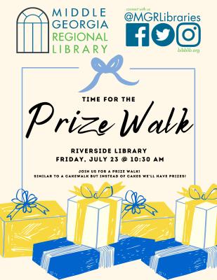 Riverside Library Summer Reading Program Finale