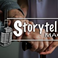 Storytellers Presents: In Sickness and In Health featuring Willie Frazier