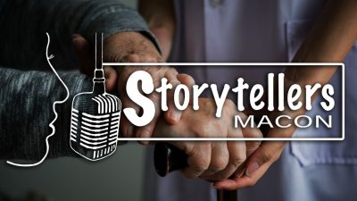 Storytellers Presents: In Sickness and In Health f...