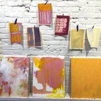 Anna Richards Open Studio Show